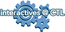 Go to Interactive-CTL homepage